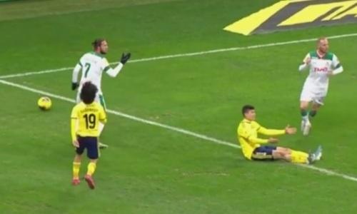Видео пенальти, или Как Зайнутдинов заработал единственный гол «Ростова» в ворота «Локомотива»