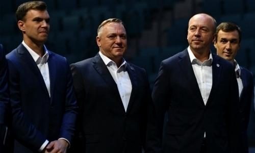 Президент «Барыса» прояснил ситуацию со снятием «Барыса» с плей-офф КХЛ