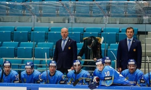 Казахстан назвали одной из главных причин вероятной отмены ЧМ-2020 по хоккею