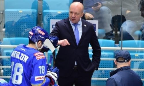 «Не буду смотреть плей-офф КХЛ дальше». Скабелка высказался о будущем Кубка Гагарина