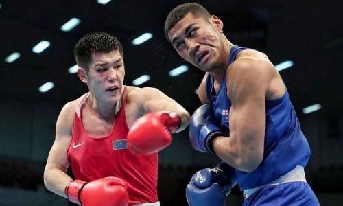 «С Олимпиад казахстанские боксеры еще никогда не возвращались без золотых наград». Марат Мазимбаев разобрал победы и поражения казахстанцев в Иордании