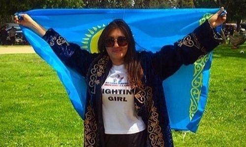 «Люди в панике. Апокалипсис какой-то». Казахстанская «GGG среди женщин» о том, что сейчас происходит в США