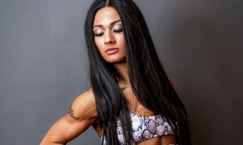 «Как быть с мышцами и остаться женственной». Откровения казахстанской бодибилдерши