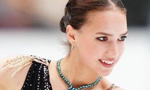 Российская соперница Турсынбаевой неудачно пошутила про коронавирус. Видео