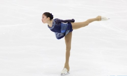 Турсынбаева честно рассказала о борьбе с травмой и планах на продолжение карьеры
