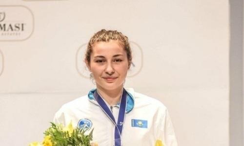 «Меня хотят убрать из спорта». Заявившая об изнасиловании казахстанская фехтовальщица ошарашила новым заявлением