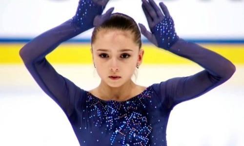 13-летняя российская ученица тренера Турсынбаевой допустила появление шестерных прыжков