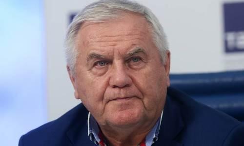 Тренирующий участника плей-офф экс-наставник «Барыса» отреагировал на досрочное завершение сезона КХЛ