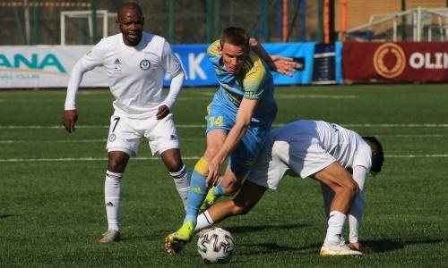«Астана» круче «Милана» и «Лестера». Обновлен клубный рейтинг УЕФА
