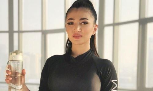 «Стало для меня ещё ценнее и желаннее». Соблазнительная спортсменка из Казахстана поделилась откровениями