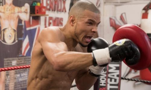 Сбежавший от Головкина боксер попросил Роя Джонса научить его драться. Видео