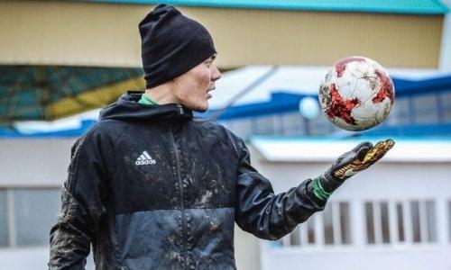 «Планы на будущее грандиозные». Играющий за рубежом казахстанец об отсутствии шансов дома и панике из-за коронавируса