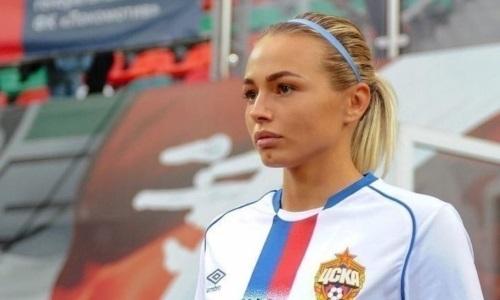 Выступающая за сборную России уроженка Казахстана перенесла операцию