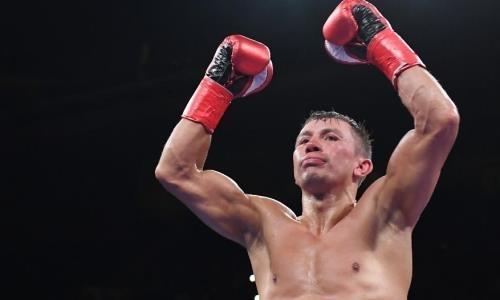 Сондерс назвал главное преимущество Головкина над остальными топ-боксерами дивизиона