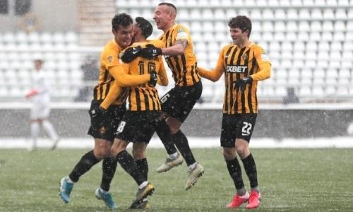 Казахстанские футболисты вошли в ТОП-5 самых дорогих игроков КПЛ