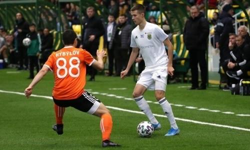 Молодые казахстанские футболисты КПЛ подорожали в цене. Появились свежие данные