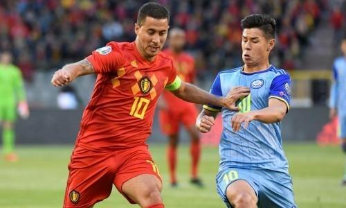 Звезда «Реала» стал «самым искусным футболистом мира» после матча с Казахстаном. Видео
