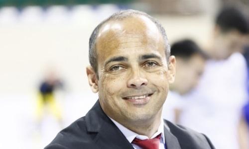 Стало известно, какое место занял Кака среди лучших клубных тренеров на «Futsal Planet Awards-2019»