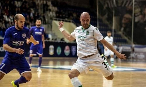 Нападающий сборной Казахстана — в шестерке лучших игроков мира