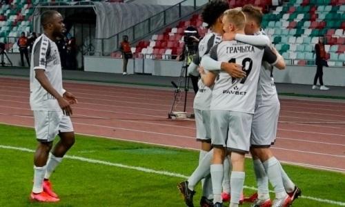 Каковы шансы команды казахстанского тренера одержать вторую победу подряд в чемпионате Беларуси