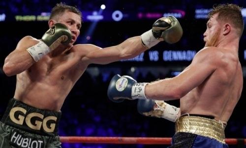 Головкин обладает оружием, которое легко бы помогло ему победить небитого российского боксера