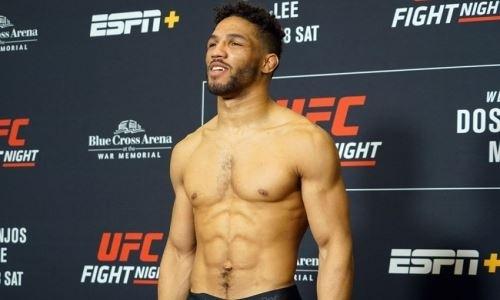 «Постоянно всякой хе*ней занимается». Скандальный боец UFC изменил мнение о победителе боя Нурмагомедов — Фергюсон
