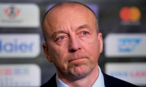 Наставник «Барыса» может уйти в российский клуб КХЛ. Озвучены подробности