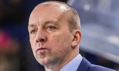 Ждать ли Скабелку, Паскуале и Найта? Последние трансферные новости «Барыса»