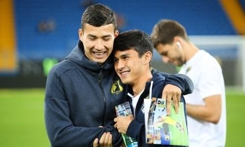 Стало известно, когда казахстанские игроки российских клубов смогут возобновить сезон