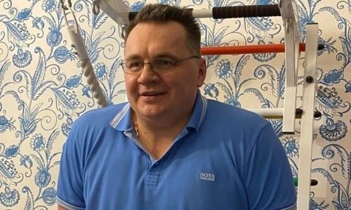 Экс-тренер «Барыса» и сборной Казахстана предлагает запустить хештеги #меньшепей и #большеотжимайся