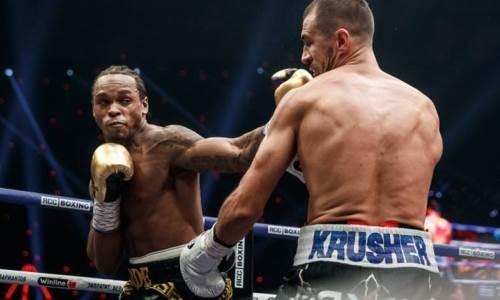 Соперник Ковалева по титульному бою в 2019 году объявил о смерти отца из-за коронавируса
