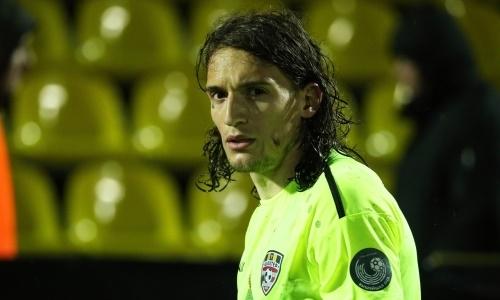 «Он заиграет еще ярче». Известный тренер европейского клуба высказался о бывшем лидере клуба КПЛ