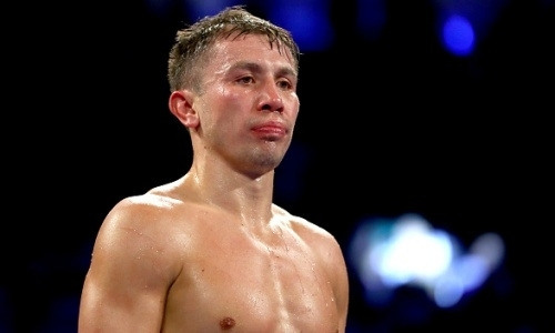 «Нужен кто-то получше». Головкина «лишили» соперника с 35 победами и 28 нокаутами
