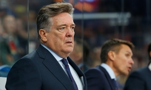 Бывший тренер принципиального соперника «Барыса» по КХЛ заразился коронавирусом