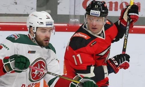 «Подойти серьезно». В «Авангарде» уверены в спасении плей-офф КХЛ с участием «Барыса»