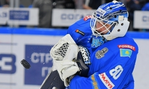 Стали известны скрытые планы «Барыса» на своего лидера, которым интересуется клуб КХЛ