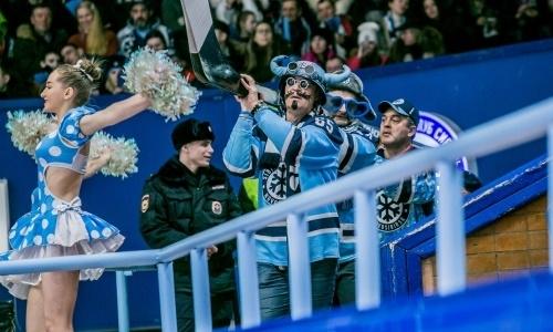 «Запрещенный прием не остался незамеченным». В Новосибирске отреагировали на штрафы «Барыса» в серии с «Сибирью»