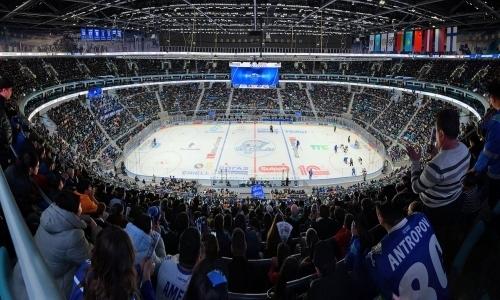 «Нет смысла выдергивать». Казахстанский эксперт отчитал КХЛ за продолжение плей-офф Кубка Гагарина