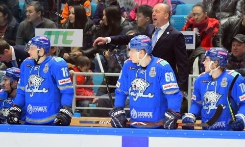 «Он уезжает не из-за денег». Раскрыта истинная мотивация Скабелки перейти из «Барыса» в «Локомотив»