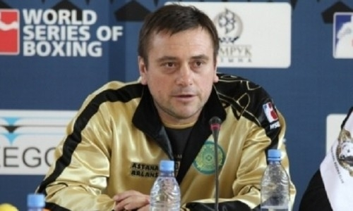 Подозреваемый в нападении на бывшего тренера «Астана Арланс» сам сдался полиции