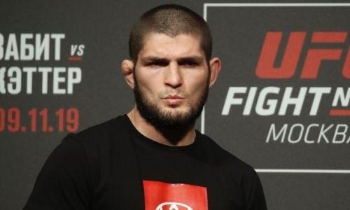 «Хабиб не сам покинул США». Бывший чемпион UFC разоблачил Нурмагомедова