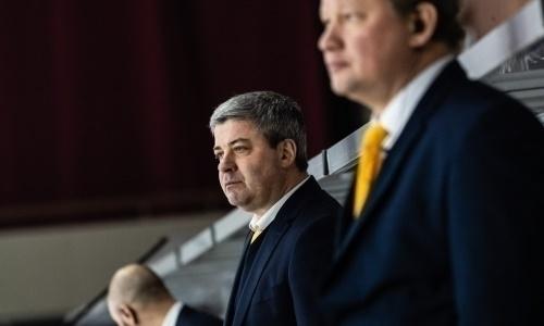 Из-за эпидемии коронавируса новый клуб КХЛ экс-тренера «Сарыарки» рискует лишиться финансирования
