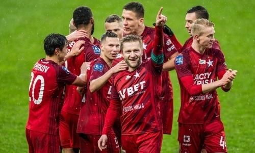 Прояснилось будущее футболиста сборной Казахстана в клубе из Европы