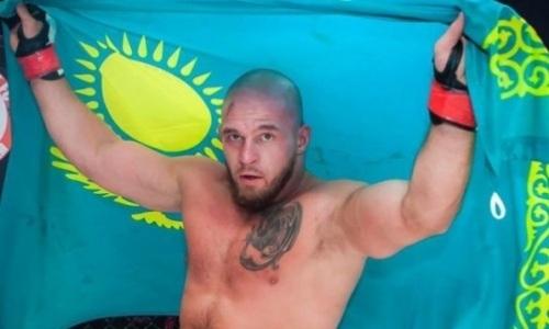 Казахстанские бойцы взлетели в рейтинге АСА после побед нокаутом в первом раунде