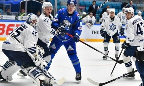Клуб конференции «Барыса» удивил реакцией на новость о своем выходе из КХЛ