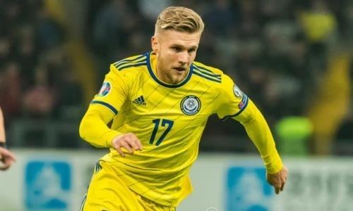 Он играл с Роналдиньо и хотел выиграть Лигу Чемпионов. Немецкое СМИ вспоминает карьеру футболиста сборной Казахстана