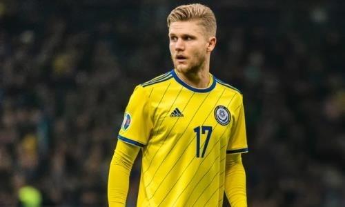 «Вы не понимаете». Почему казахстанский футболист не заиграл за сборную Германии