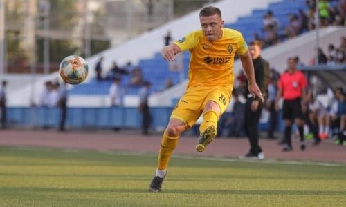 «В Кызылорде все плюс 60 градусов». Футболист «Кайрата» рассказал о карантине, своей игре в «Кайсаре» и неудаче против «Шахтера»