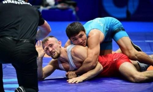 Четверо казахстанских «вольников» входят в ТОП-3 мирового рейтинга