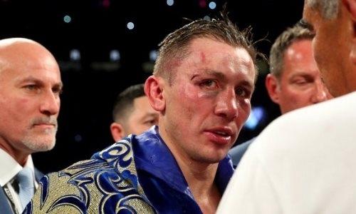«Они победят GGG и разрушат все его планы». Названы боксеры, которых избегает Головкин